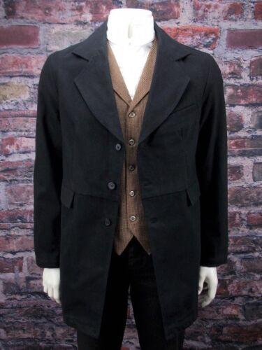 Frontier Classics Old West Cowboy vêtements tireur Coat-USA Tailles