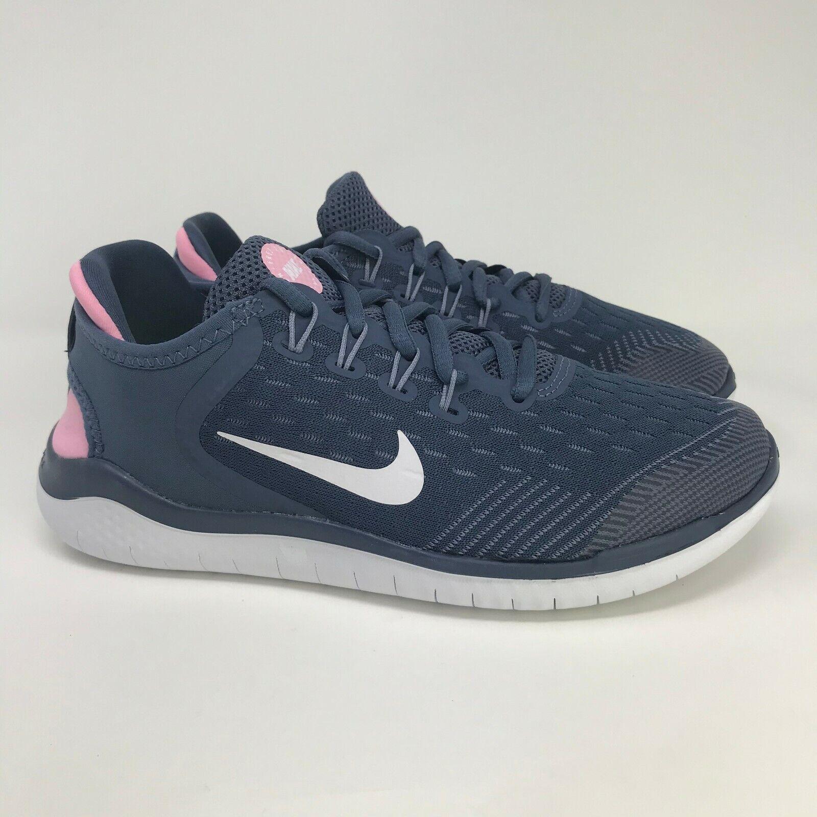 Nike YOUTH Free RN 2018 (GS) AH3457-402