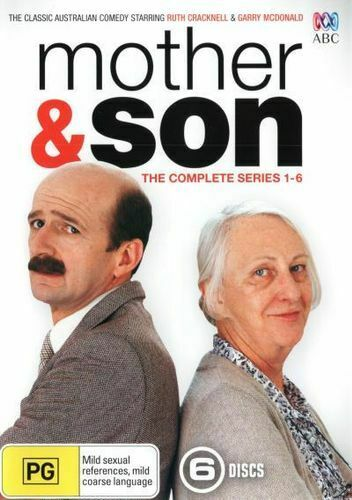 NEW Mother and Son DVD Free Shipping