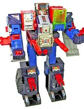Transformers Brave Fortress maximus