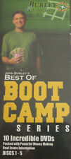 John Burley Real Estate Course - 10 DVD Live Recording of Boot Camp