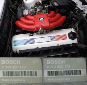 Power Chip Tuning For Bmw E30 E34 325i 525i 20hp Ecu Dme 0261200173