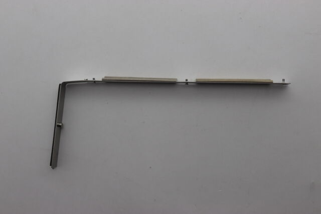 """Apple MacBook A1181 13/"""" Support HDD Caddy Hard Drive RAM L Bracket Angle Cover"""