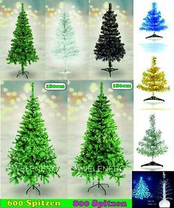 Weihnachtsbaum-kuenstlicher-Christbaum-Tannenbaum-Kunstbaum-Staender-A1-Klasse