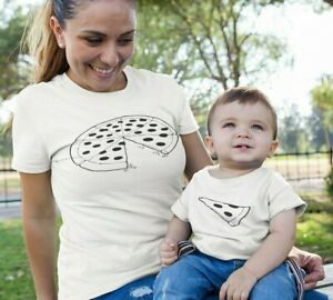 dfe2841b7feb4f Mommy And Me Outfits Mum Mother Daughter Son Family Matching T Shirt ...