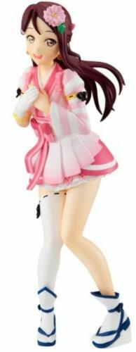 "Furyu Love Live Sunshine SSS Figure /""Immature DREAMER/"" Riko Sakurauchi w//Tr"
