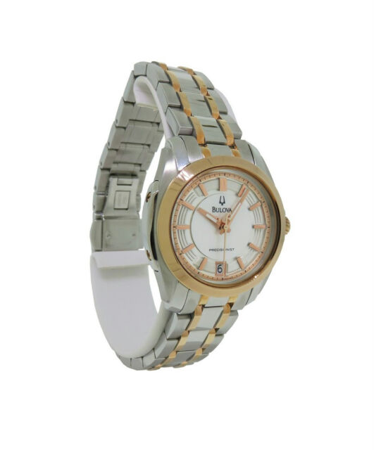 Dating ladies bulova watch