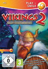 Vikings 2 - Stämme des Nordens (PC, 2014, DVD-Box)