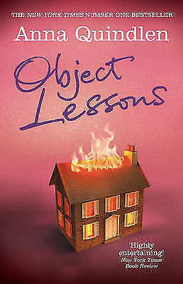Object Lessons, Acceptable, Quindlen, Anna, Book