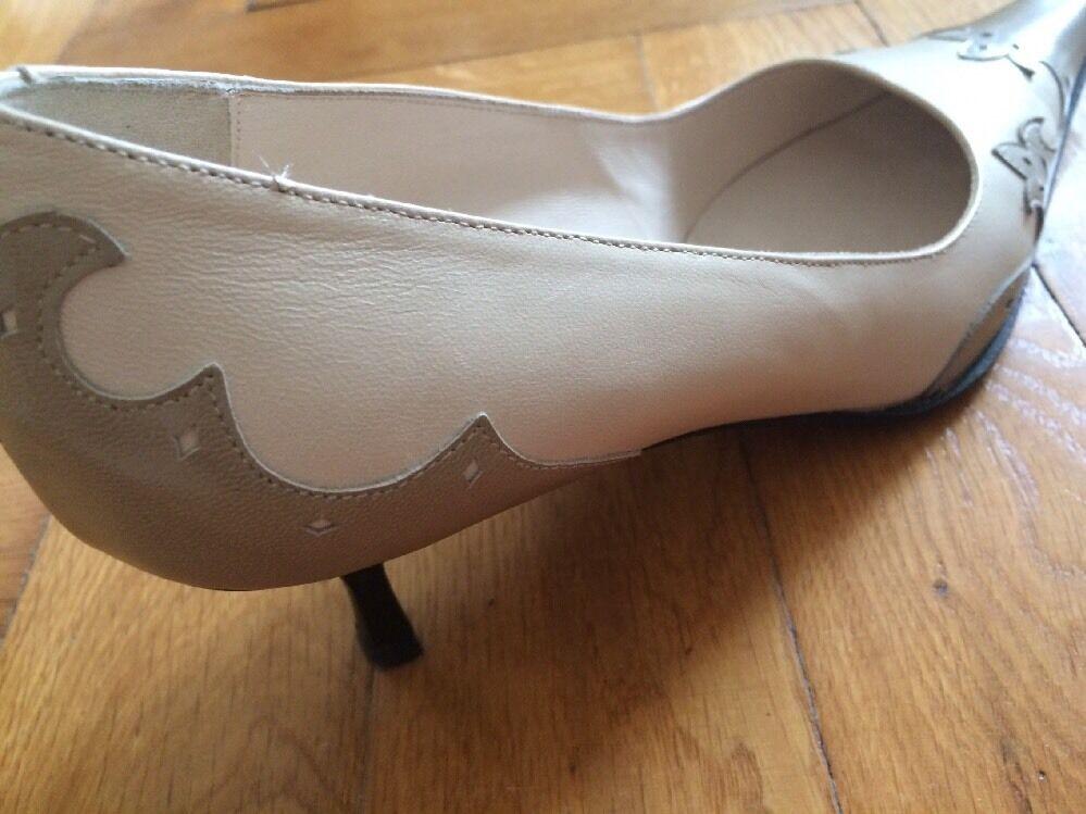 Traumhafte Schuhe Schuhe Schuhe gr 38 Top 7b2cc5
