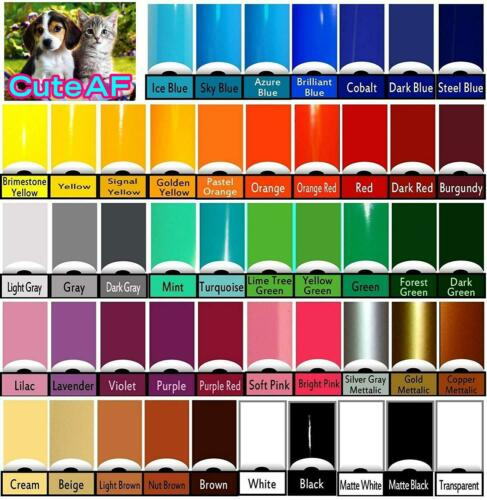Leica Photography Camera Decal Any Size Any Colors Available