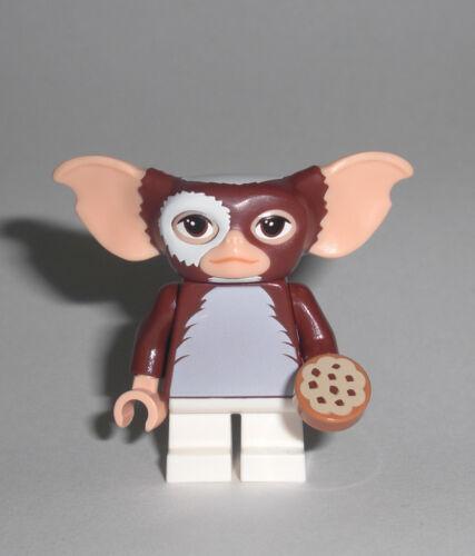 LEGO Dimensions Figur Minifig Gismo Stripe Gremlins dim032 71256 Gizmo