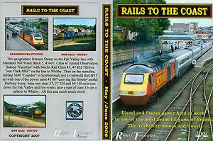 P-North-Yorkshire-Moors-Railway-plus-Class-33-locos-amp-Mainline-action