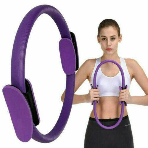 38cm Sissel Pilates Ring 38cm Widerstandsring Fitness Yoga Gymnastik Ring