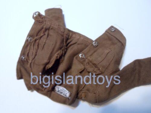 """1964-1968 12/"""" GI JOE 1:6 pièces uniformes accessoires vintage Multi-annonce"""