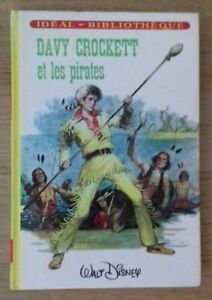 IB-DAVY-CROCKETT-ET-LES-PIRATES-Walt-Disney-1976