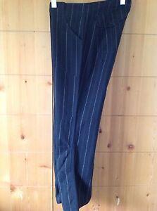 LIQUIDATION-Pantalon-court-COMPTOIR-DES-COTONNIERS-taille-36