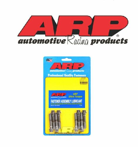ARP Rod Bolt Kit Fits Ford 1.8L Duratech 251-6202 *