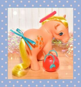 My-Little-Pony-MLP-G1-Vintage-1983-Applejack-Italian-Italy-Variant-Nirvana
