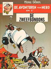 NERO 63 - DE ZWEEFBONBONS (1979) - Marc Sleen