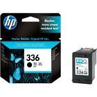 HP No 336 Black Original OEM Inkjet Cartridge for C3190 C3194