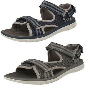 Herrenschuhe Kleidung & Accessoires Balta Sky Profitieren Sie Klein Men's Clarks Cloudsteppers Open Toe Sandals