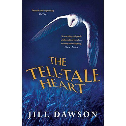 1 of 1 - The Tell-Tale Heart, Dawson, Jill, New Book