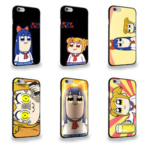 Soft Rubber Phone Case Cover Skin
