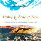 Healing Landscapes of Texas: A Journey from the Big Thicket to the Big Bend by Jeanne Norsworthy (Hardback, 2001)