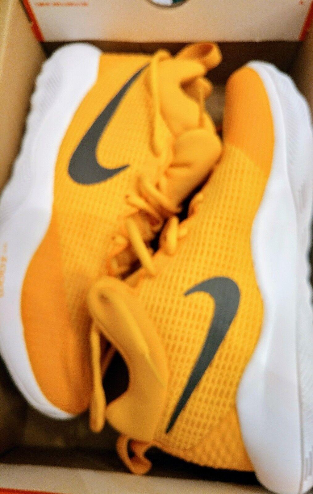 Hombre Nike Zoom Basketbal en zapatos tamaño 11.Nuevo en Basketbal caja 6eec5f