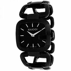 f7e35d6808e Gucci 125 G- Series Bracelet Watch Item No. YA125403 for sale online ...