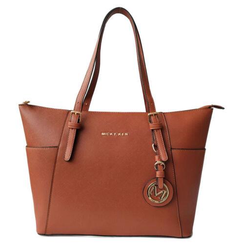 Women Shopping Bag Fashion Bag Designer Purse Shoulder Handbags M\\K en Satchel