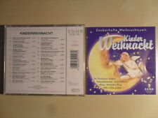 VA/Kinder Weihnacht Zauberhafte Weihnachtszeit 22 Track/CD
