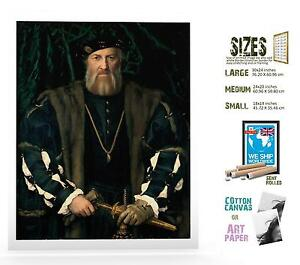 Hans Holbein Charles De Solier Sieur