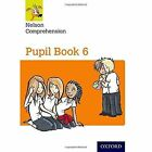 Nelson Comprehension: Year 6/Primary 7: Pupil Book 6: Pupil book 6 by Wendy Wren (Paperback, 2016)