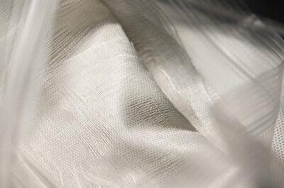 Fiberglass Cloth Glass Fibre Woven Fabric Aviation -90cm Wide E-galss Super Thin