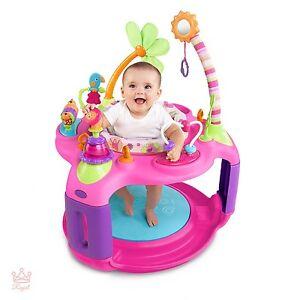 Baby Entertainer Jumperoo Exersaucer Jumper Walker