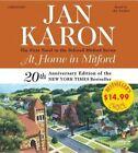 At Home in Mitford by Jan Karon (CD-Audio, 2014)