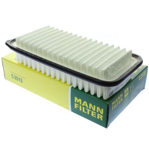 Original MANN-FILTER Luftfilter C 2517 Air Filter