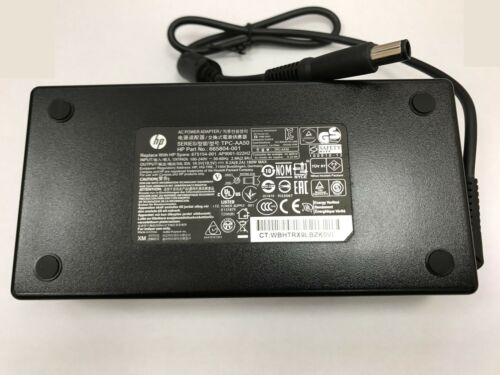 New HP 180W AC Adapter 19.5V 9.2A for TPC-AA50 665804-001 675154-001 681059-001