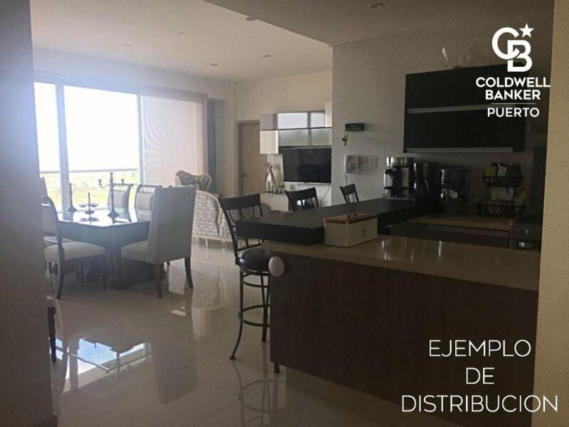 Casa en Condominio en Renta, Alvarado, Veracruz de Ignacio de la Llave