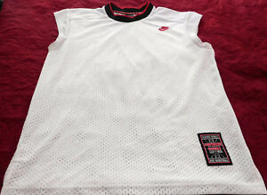 8e107be90a473 BRAND NEW Nike Men's Supreme Court Mesh East vs West Athletic Jersey ...