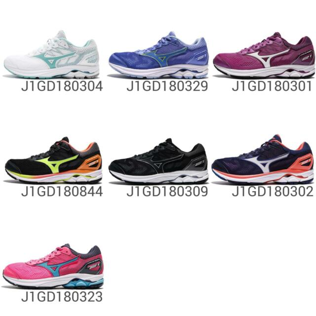mizuno wave rider 21 womens ebay sale