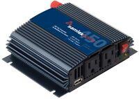 Samlex Sam-450-12 450w Modified Sine Wave Inverter