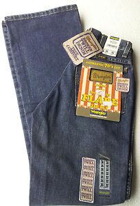 26 Modello Bootcoot Donna Jeans Alta Taglia Vita Wrangler Flare UwHYFxq