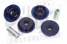 Superflex Complete Rear Diff/Housing Mounts Complete BushKit for Mazda MX5 98-04