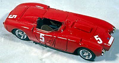 Lancia D 24 24 24 1954  5 1 43 Model TOP MODEL d5dbe9