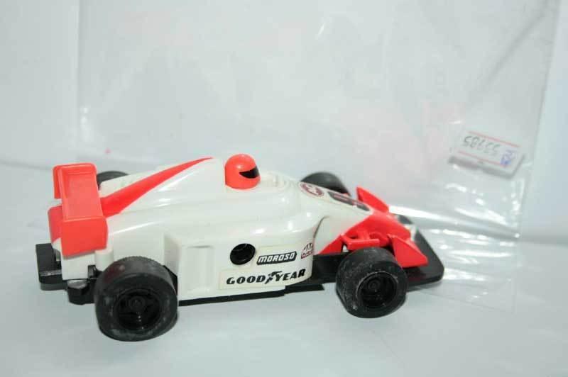1992 TYCO SLOT CARS SLOTCARS 1 64 F1 MODEL MODELLINO USATO BUONO FR1 55985