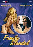 Family Scandal (dvd, 2009)