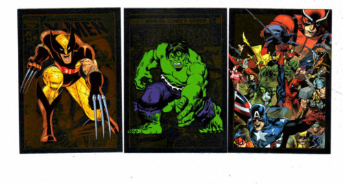 P2 2014  Marvel Universe  series 2 Complete 90  Base set  of 90 cards /& PROMO